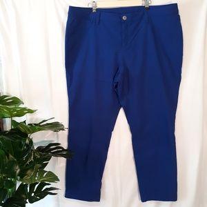 Zanadi Blue Pants